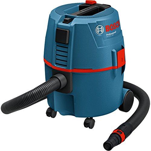 Bosch GAS 20 L SFC análisis, opinión y precio