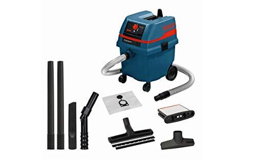 Bosch Professional GAS 25 SFC análisis, opinión y precio